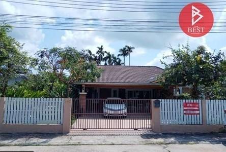 For Sale House 412 sqm in Mueang Chanthaburi, Chanthaburi, Thailand