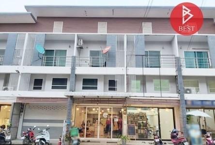 For Sale Retail Space 64 sqm in Mueang Chiang Rai, Chiang Rai, Thailand
