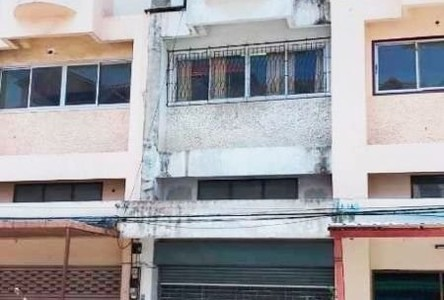 For Sale Retail Space 64 sqm in Bang Pa-in, Phra Nakhon Si Ayutthaya, Thailand