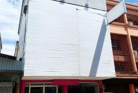 For Sale Retail Space 128 sqm in Mueang Chanthaburi, Chanthaburi, Thailand