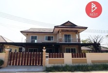 For Sale 3 Beds House in Mueang Ratchaburi, Ratchaburi, Thailand