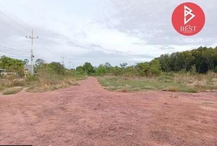 For Sale Land 8,292 sqm in Mueang Samut Songkhram, Samut Songkhram, Thailand