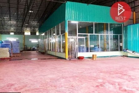 For Sale Retail Space 1,276 sqm in Bueng Kan, Northeast, Thailand