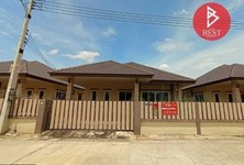 For Sale 3 Beds House in Plaeng Yao, Chachoengsao, Thailand