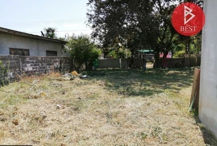 For Sale Land 396 sqm in Mueang Loei, Loei, Thailand