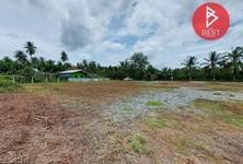 For Sale Land 1,304.8 sqm in Mueang Samut Songkhram, Samut Songkhram, Thailand