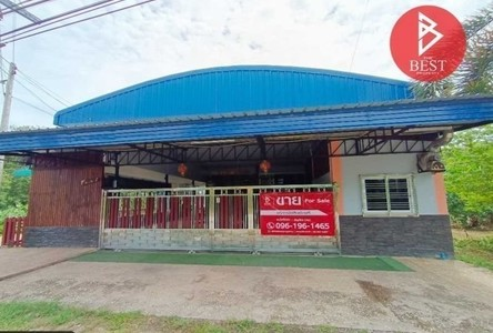 For Sale 4 Beds House in Bang Khonthi, Samut Songkhram, Thailand
