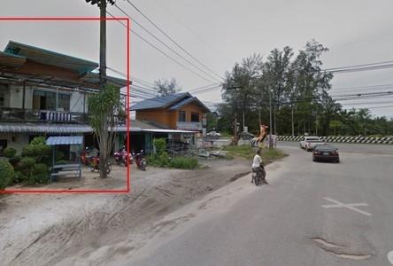 For Sale Retail Space 278 sqm in Sichon, Nakhon Si Thammarat, Thailand