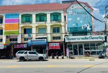 ขาย อาคารพาณิชย์ 4 ห้องนอน ศรีราชา ชลบุรี