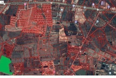 For Sale Land 60,020 sqm in Mueang Khon Kaen, Khon Kaen, Thailand