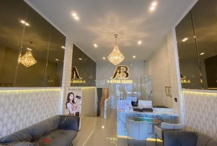 For Sale Business 290 sqm in Thanyaburi, Pathum Thani, Thailand