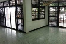For Sale 2 Beds House in Huai Khwang, Bangkok, Thailand