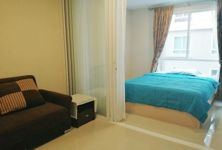 For Rent 1 Bed Condo in Don Mueang, Bangkok, Thailand