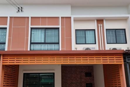 For Sale Retail Space 71 sqm in Thanyaburi, Pathum Thani, Thailand