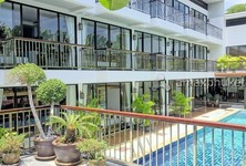 For Sale Hotel 19 rooms in Mueang Phuket, Phuket, Thailand