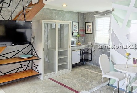 For Sale Hotel 15 rooms in Mueang Phuket, Phuket, Thailand