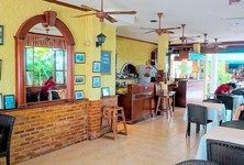 For Sale Hotel 7 rooms in Kathu, Phuket, Thailand