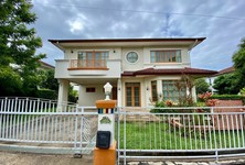 For Rent 4 Beds House in San Sai, Chiang Mai, Thailand