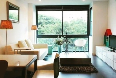 For Rent 1 Bed House in Watthana, Bangkok, Thailand