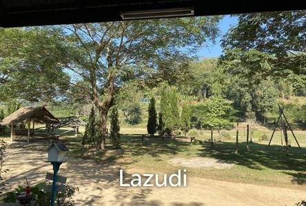 For Sale Land 36,240 sqm in Hang Dong, Chiang Mai, Thailand