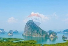 For Sale Condo 54,040 sqm in Takua Thung, Phang Nga, Thailand