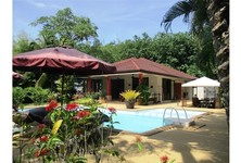 For Sale 4 Beds House in Mueang Krabi, Krabi, Thailand
