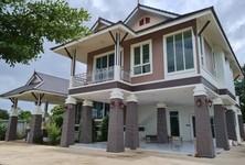 ขาย บ้านเดี่ยว 4 ห้องนอน เมืองกาญจนบุรี กาญจนบุรี
