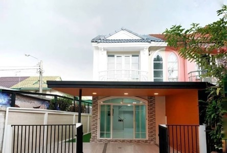 For Sale 2 Beds House in Bang Bua Thong, Nonthaburi, Thailand