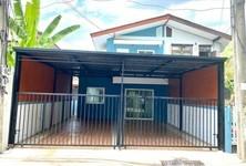 For Sale 3 Beds House in Bang Khen, Bangkok, Thailand