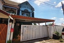 For Sale 2 Beds Townhouse in Bang Khen, Bangkok, Thailand