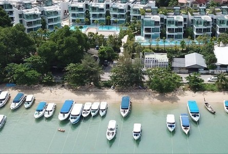 For Sale Hotel 84 rooms in Mueang Phuket, Phuket, Thailand