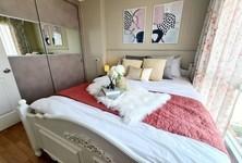 For Sale 1 Bed Condo in Yan Nawa, Bangkok, Thailand