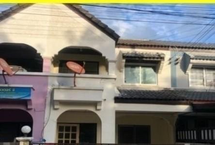 For Sale 2 Beds Townhouse in Ban Phai, Khon Kaen, Thailand