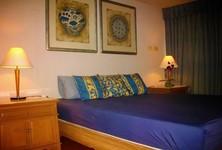 For Rent 2 Beds Condo in Mueang Chiang Rai, Chiang Rai, Thailand