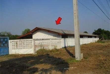 For Sale House 7,756 sqm in Si Prachan, Suphan Buri, Thailand