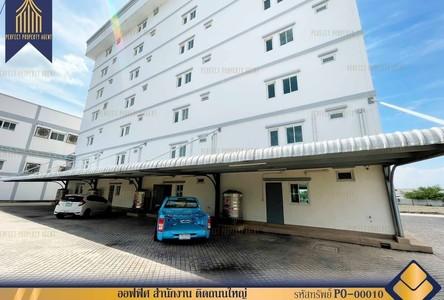 For Sale Retail Space 341 sqm in Bang Phli, Samut Prakan, Thailand