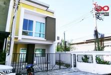 For Sale 3 Beds Townhouse in Krathum Baen, Samut Sakhon, Thailand