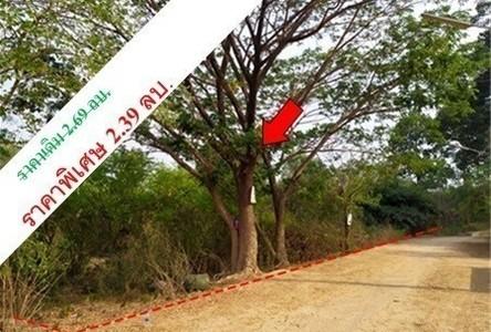 For Sale Land 2,291.2 sqm in Mueang Ubon Ratchathani, Ubon Ratchathani, Thailand
