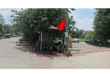 For Sale Land 5,540 sqm in Mueang Pathum Thani, Pathum Thani, Thailand
