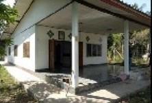 For Sale 2 Beds House in Phrom Phiram, Phitsanulok, Thailand