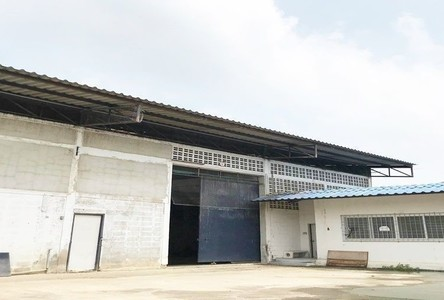 For Rent Warehouse 560 sqm in Mueang Nakhon Pathom, Nakhon Pathom, Thailand