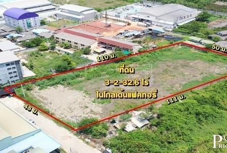 For Sale Land 5,730.4 sqm in Mueang Samut Sakhon, Samut Sakhon, Thailand