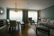 For Rent 2 Beds Condo in Pak Chong, Nakhon Ratchasima, Thailand