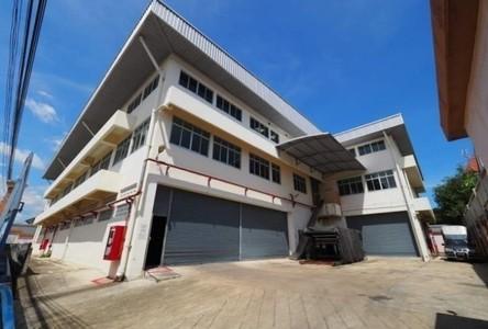For Sale Retail Space 4,326 sqm in Phra Pradaeng, Samut Prakan, Thailand