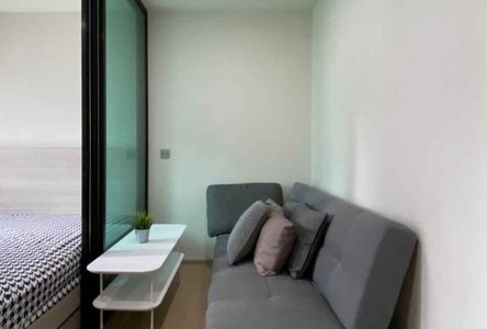 For Rent 1 Bed Condo in Sai Mai, Bangkok, Thailand