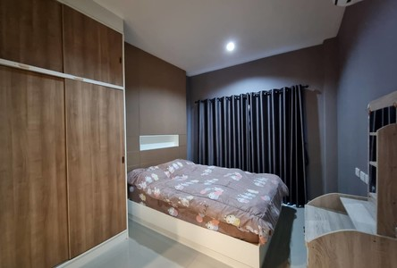 For Sale 2 Beds Townhouse in Saraphi, Chiang Mai, Thailand
