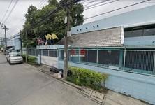For Sale Retail Space in Phasi Charoen, Bangkok, Thailand