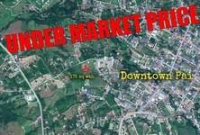 For Sale Land 175 sqm in Pai, Mae Hong Son, Thailand