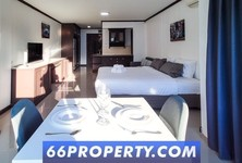 For Sale Condo 37 sqm in Mueang Chiang Mai, Chiang Mai, Thailand