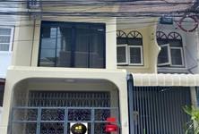 For Rent 3 Beds Townhouse in Bang Phli, Samut Prakan, Thailand